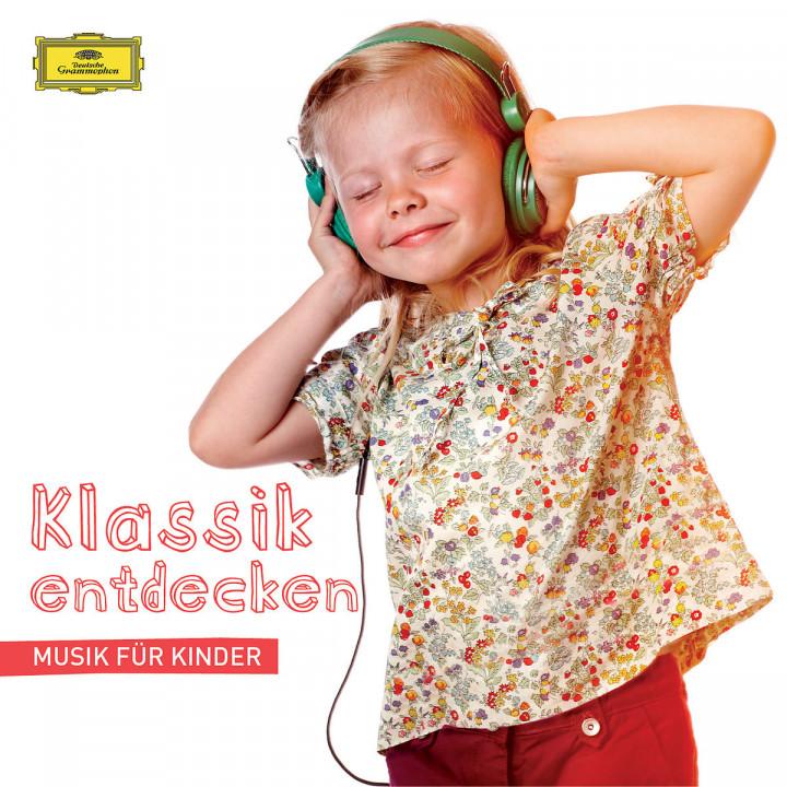 Klassik entdecken, Musik für Kinder (YF): Gallois/Kremer/Mutter/BP/LSO/Abbado/Karajan/+