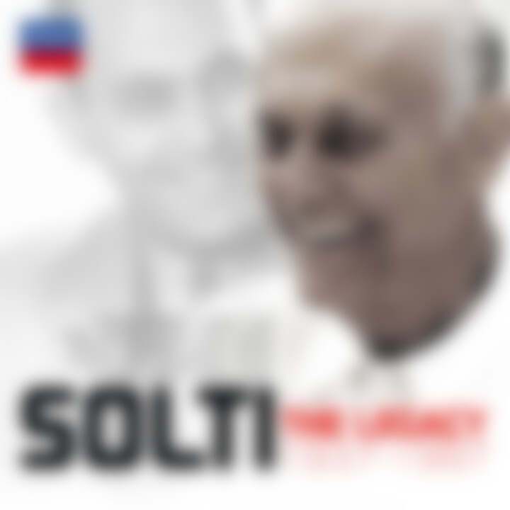 Solti The Legacy