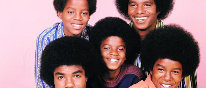 Jackson 5 - UMG Eyecatcher