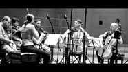 Janine Jansen, Dokumentation zu Schubert Streichquintett und Schönberg Verklärte Nacht