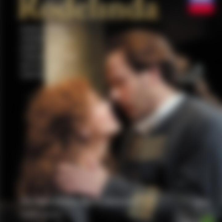 Rodelinda Blu-ray