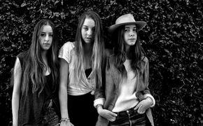 HAIM, Days Are Gone: HAIM werden im September ihr Debütalbum veröffentlichen