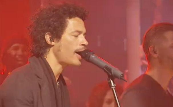 Eagle-Eye Cherry, Eagle-Eye Cherry bei Gute Zeiten Schlechte Zeiten: Seht das Video dazu