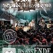 Santiano, Bis ans Ende der Welt LIVE (DVD), 00602537203741