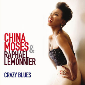 China Moses, Crazy Blues, 00602537184378