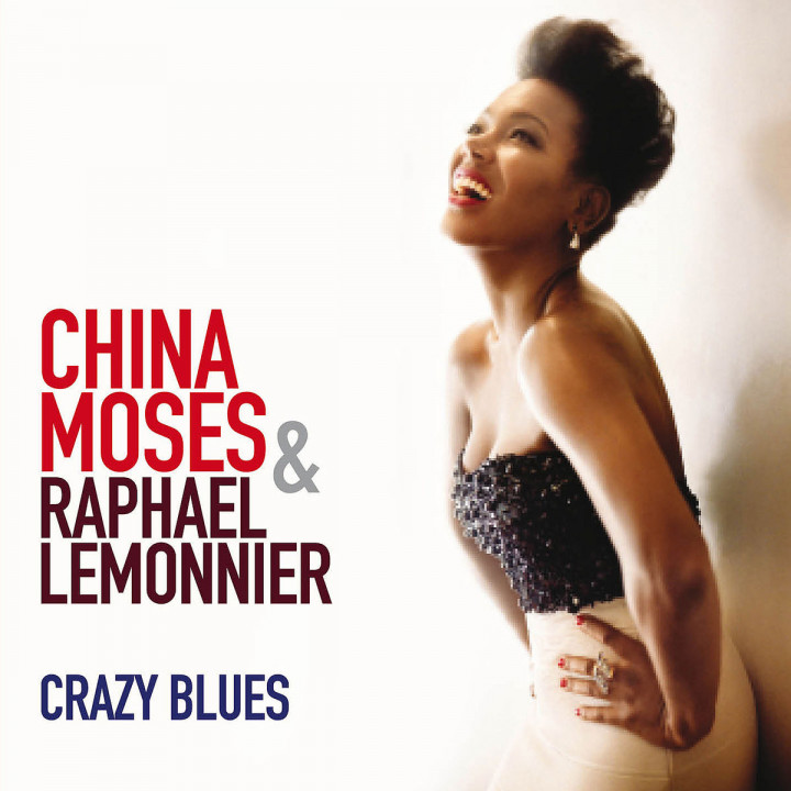 Crazy Blues: Moses,China
