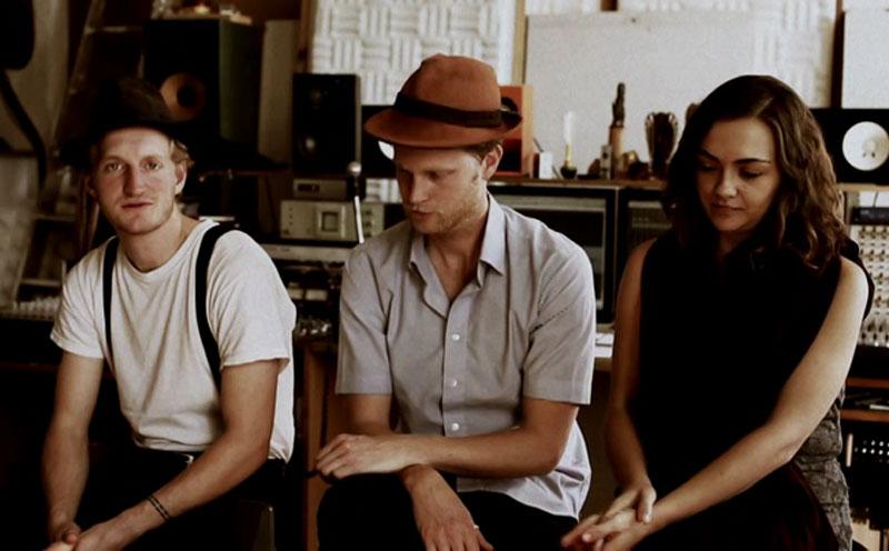 The Lumineers, The Lumineers Interview (EPK 2012)
