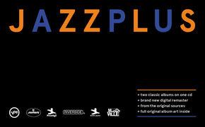 Jazzplus, Startschuss für die zweite Staffel der JAZZPLUS-Reihe