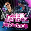 Jose De Rico & Henry Mendez, Jose De Rico - Pressefoto 1