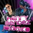 Jose De Rico & Henry Mendez, Jose De Rico - Pressefoto 6