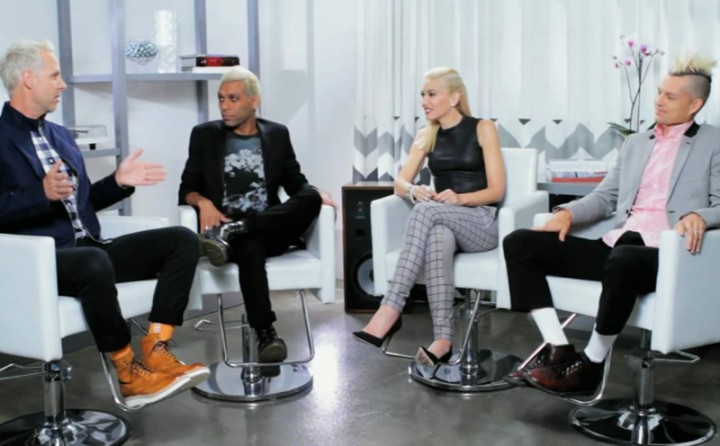No Doubt Interview zum Album (EPK)