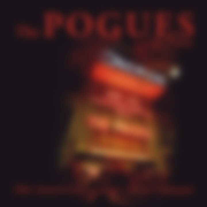 The Pogues In Paris - 30th Anniversary Concert: Pogues,The