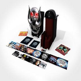 Motörhead, Motorhead Boxset, 00600753308042