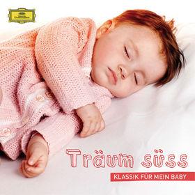Young Family, Träum süss - Klassik für mein Baby, 00028948067183