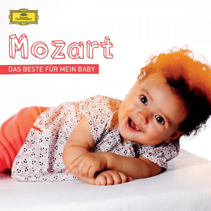 Mozart ¿ Das Beste für mein Baby