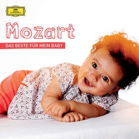 Young Family, Mozart - Das Beste für mein Baby, 00028948068067