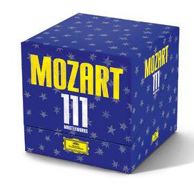 Mozart 111, 00028947900597