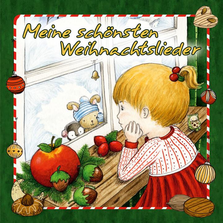 Meine schönsten Weihnachtslieder: Various Artists