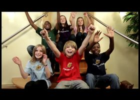 Junge Dichter & Denker, Junge Dichter & Denker Trailer