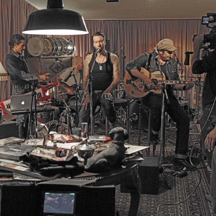 Pressebilder 2012
