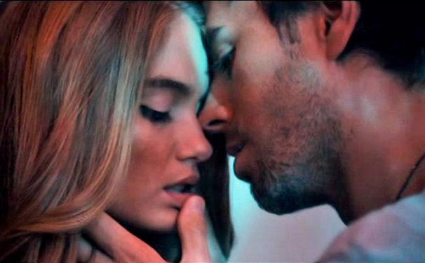 Enrique Iglesias, Jetzt feiert Enrique Iglesias' Video Finally Found You Premiere!