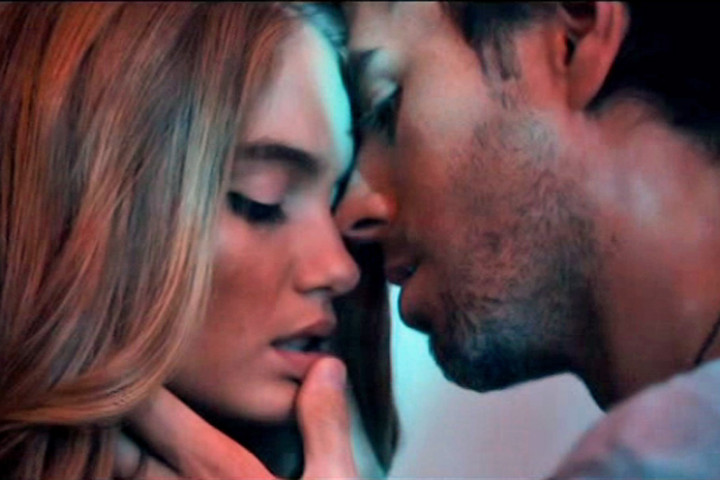 Enrique Iglesias Finally Found You Videostill