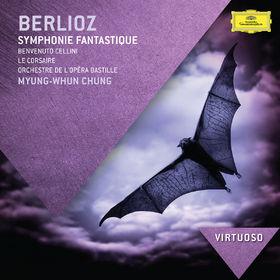 Virtuoso, Berlioz: Symphonie Fantastique; Benvenuto Cellini; Le Corsaire, 00028947842323