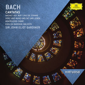 Virtuoso, Bach, J.S.: Cantatas, 00028947842316
