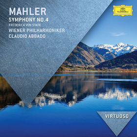 Virtuoso, Mahler: Symphony No.4, 00028947842354