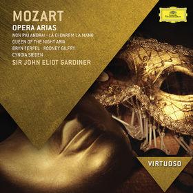Bryn Terfel, Mozart: Opera Arias, 00028947842361