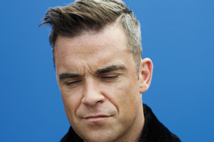 Robbie Williams _ 2012