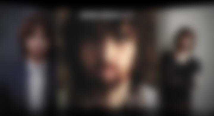 Gold Dust Album Trailer