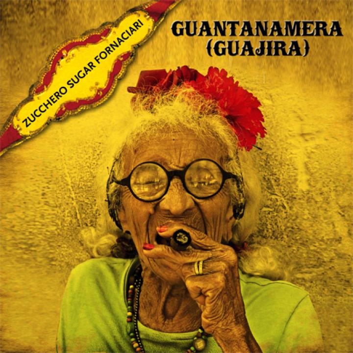 Zucchero Guantanamera  Album 2012