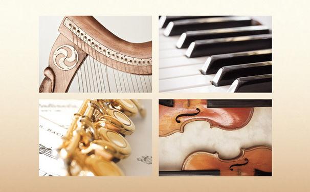 Brigitte Musik Edition Erlebnis Klassik, Für jede Gelegenheit