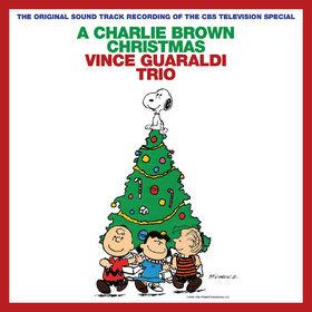 Various Artists, A Charlie Brown Christmas, 00888072340275