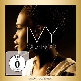 Ivy Quainoo, Ivy, 00602537233373