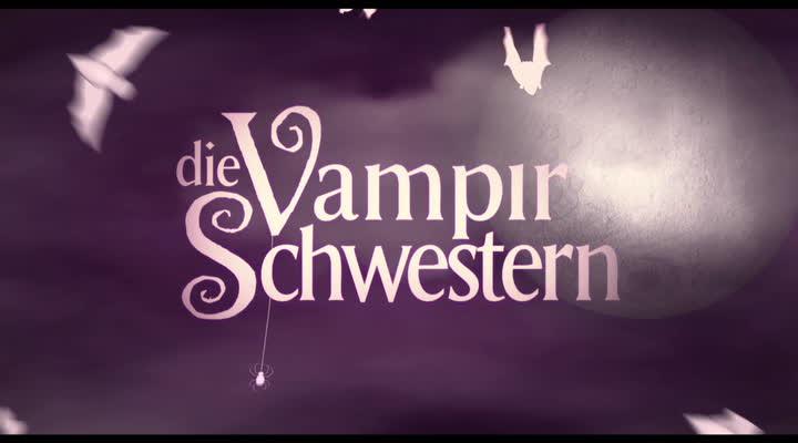 """Trailer zum Film """"Die Vampirschwestern"""""""