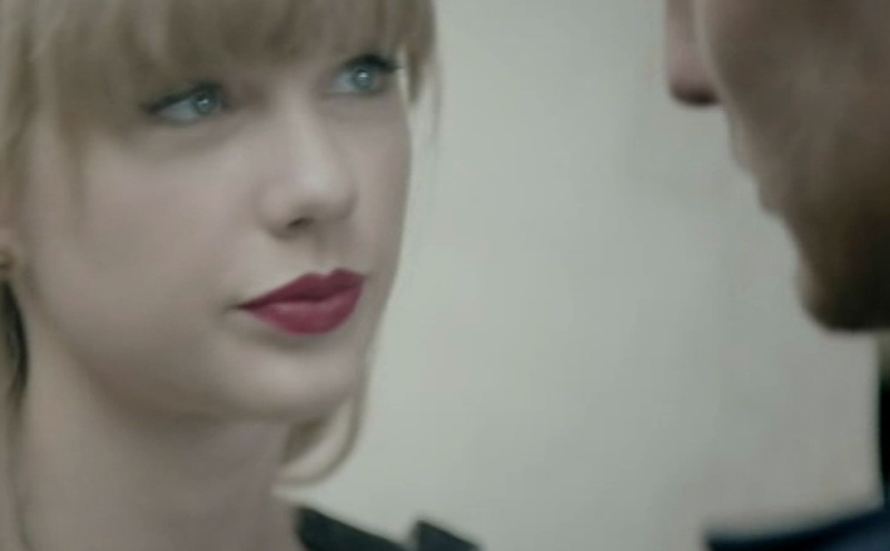 Taylor Swift, Begin Again