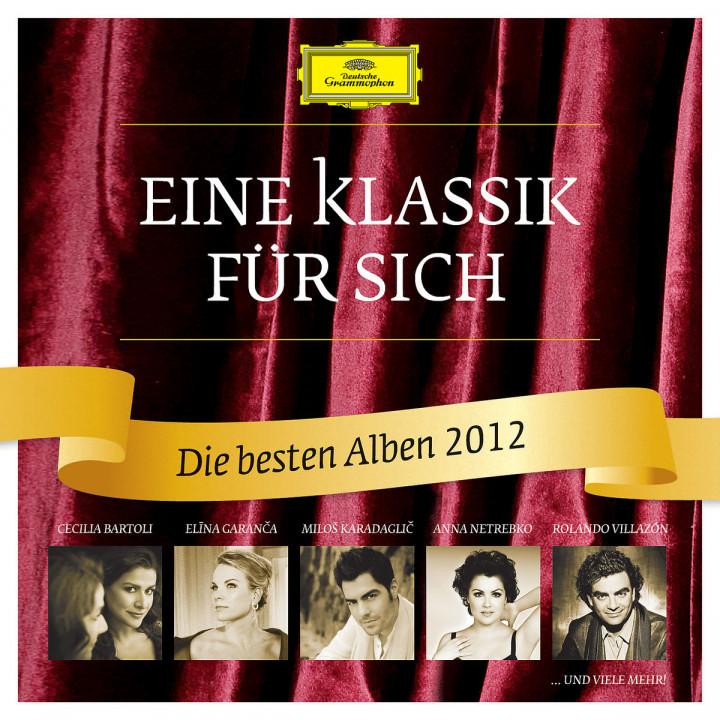 Eine Klassik für Sich 2012