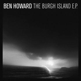 Ben Howard, Burgh Island E.P., 00602537224678