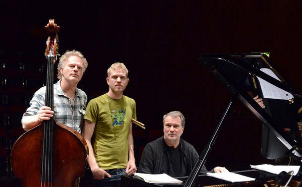 Bobo Stenson Trio, Von Bill Evans bis Wolf Biermann