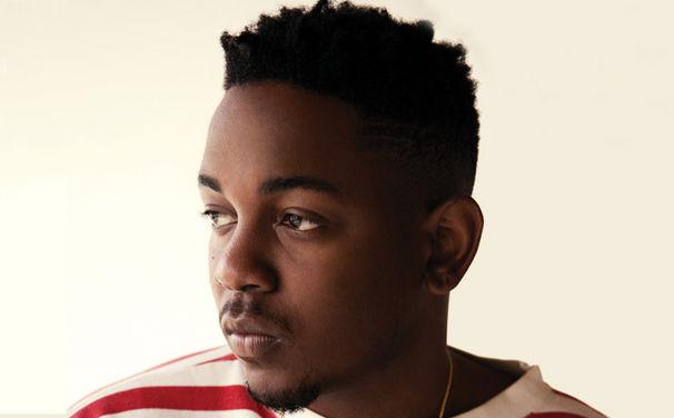 Kendrick Lamar, Kendrick Lamar enthüllt mögliches Cover seines noch unbetitelten neuen Albums