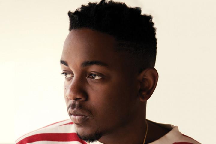 Kendrick Lamar 2012