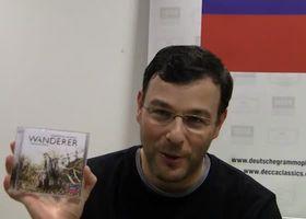 Andreas Scholl, Klassikakzente Video Podcast Episode 18