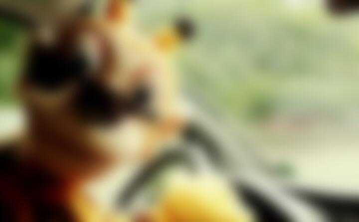 Giraffenaffen auf Reise (u.a. mit Roman Lob, Lena, Chima und Glasperlenspiel)