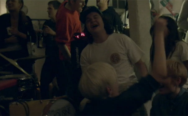 Lukas Graham, Drunk In The Morning: Seht das Video zur Lukas Graham Single