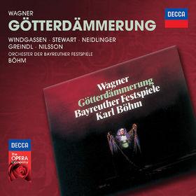 Decca Opera, Wagner: Götterdämmerung, 00028947834823