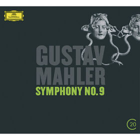 Die Berliner Philharmoniker, Mahler: Symphony No. 9, 00028947905615