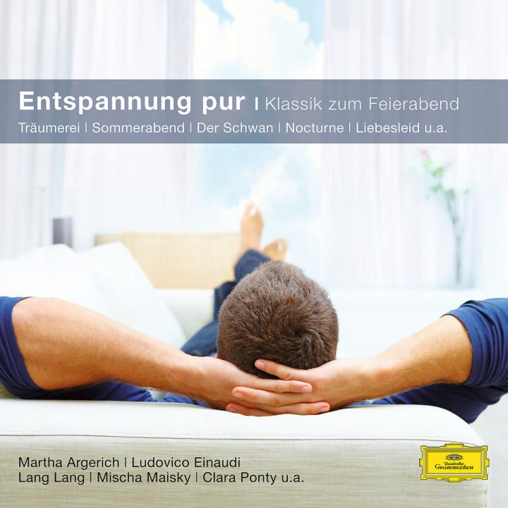Entspannung Pur / Klassik zum Feierabend (CC)