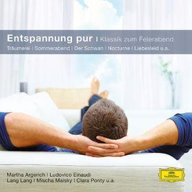 Entspannung Pur / Klassik zum Feierabend (CC), 00028948068906